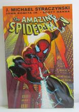 Amazing Spider-Man Vol 4 The Life & Death of Spiders