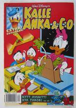 Kalle Anka & Co 1997 34 Don Rosa