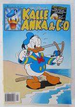 Kalle Anka & Co 1997 35 Don Rosa