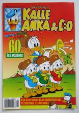 Kalle Anka & Co 1997 42 Don Rosa