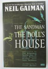 Sandman 02 Doll's House - Hardcover