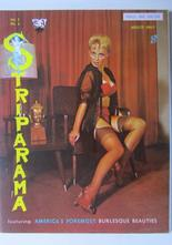 Striparama Vol 2 No 3 Pinup USA