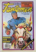 Fantomen 1993 10