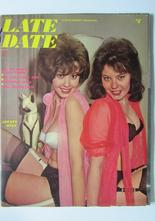 Last Date Vol 1 No 2 Pinup USA