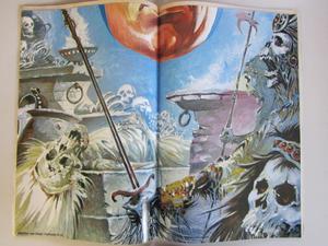 Fantomen 1993 14