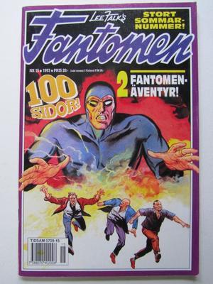 Fantomen 1993 15