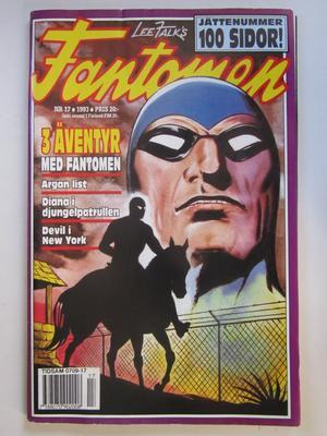 Fantomen 1993 17