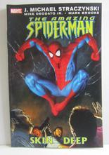 Amazing Spider-Man Vol 9 Skin Deep