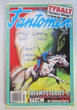 Fantomen 1993 22