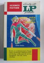 LP Science Fiction 14 Vapnet från det okända Edmond Hamilton