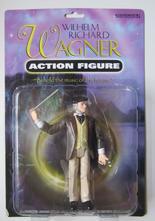 Richard Wagner action figure 13 cm