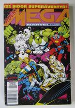 Mega Marvel 1996 01