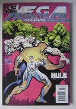 Mega Marvel 1997 01