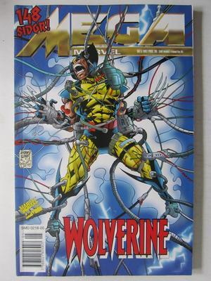 Mega Marvel 1997 05