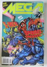 Mega Marvel 1998 05