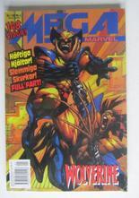 Mega Marvel 1999 01