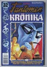 Fantomen Krönika Nr 32