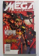 Mega Marvel 2000 01