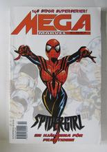 Mega Marvel 2000 02 Spider-Girl