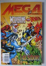 Mega Marvel 2000 04