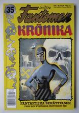 Fantomen Krönika Nr 35