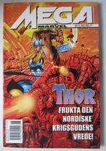 Mega Marvel 2000 06