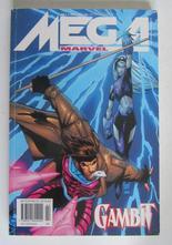 Mega Marvel 2001 02
