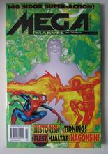 Mega Marvel 2001 03