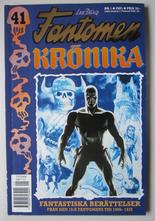 Fantomen Krönika Nr 41