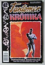 Fantomen Krönika Nr 42