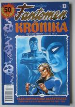 Fantomen Krönika Nr 50