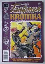 Fantomen Krönika Nr 52