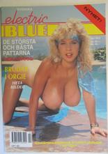 Electric Blue, Svenska 1991 02