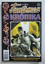 Fantomen Krönika Nr 47
