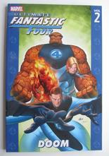 Ultimate Fantastic Four Vol 2