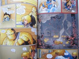 Ultimate Fantastic Four Vol 2
