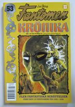 Fantomen Krönika Nr 53