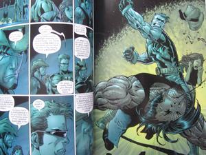 Ultimate X-Men Vol 4
