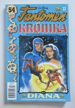 Fantomen Krönika Nr 54 Diana