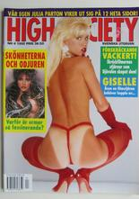 High Society 1992 04
