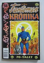 Fantomen Krönika Nr 56