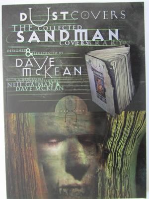 Sandman Dustcovers