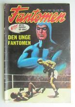 Fantomen 1965 05 Good