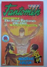 Fantomen 1984 25