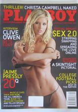 Playboy 2007 09 September