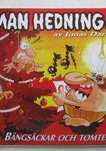 Herman Hedning Julalbum 05 1996