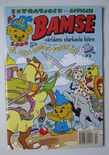 Bamse 2000 02 med bilaga