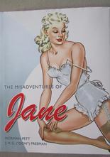 Misadventures of Jane