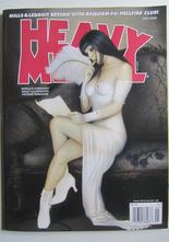 Heavy Metal Magazine 2008 05 May