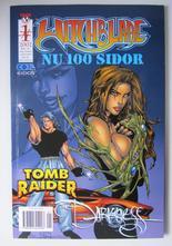 Witchblade 2002 01